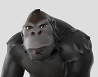 Go Goril
