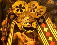 Punathil Kaavu - Thira