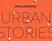 Moleskine Urban Stories