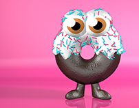 ART TOY | Donuts