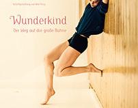 Wunderkind Font Design
