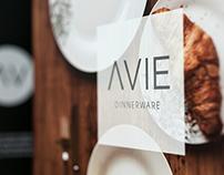 Avie Dinnerware