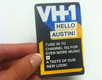 VH1 Key Card