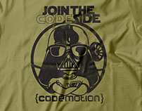 Codemotion 2014 - Shirt