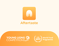Young Lions 2020 - Aftertaste