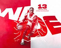 The Vets   2019 NBA All Star Artwork by Grant Thomas