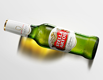 Stella Artois Social Media Ads