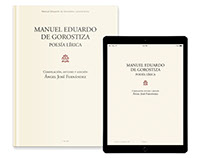 Manuel Eduardo de Gorostiza | ePub | COLSAN