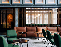 Monocle: The Warehouse Hotel