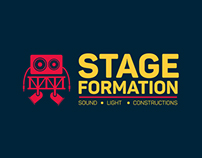 Stage Formation
