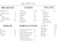Adella Dori Cafe