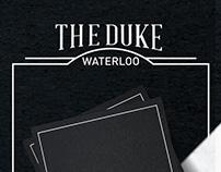 The Duke Branding