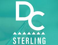 DC Sterling Logo