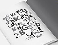 Typography Book- I am Dyslexic