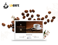 LACAFE - Promo for an Marketplace