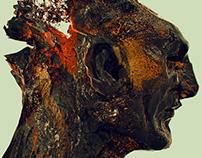 Fernando Molinari: Built by Elements l Album Cover