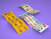 Infographic Design - CC