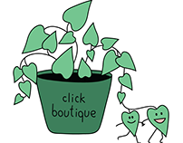 stickers for click-boutique.ru/spring 2019