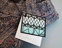 Luna | Premium handmade wear
