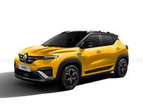 Renault Kiger R.S