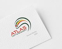 Atlas Tenis Akademi Sosyal Medya Tasarımları