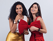 Christmas Campaign CondorWatches