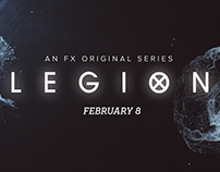 Legion Promo for City