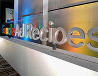 Google Ad Recipes