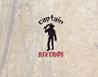Poster RIVEROS - Captain