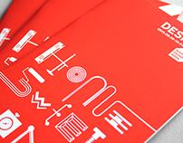 Budapest Design Week & Map, 2015