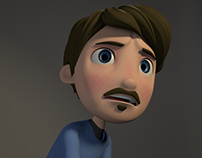 Character Animation 1