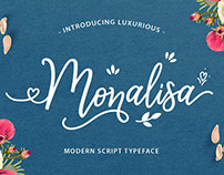 Monalisa Luxurious (FREE VERSION)