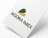 Logo AGORA IMEX