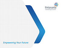 Lintasarta: Empowering Your Future