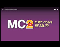 Grupo Dogma Gestión · Edición video institucional MC2
