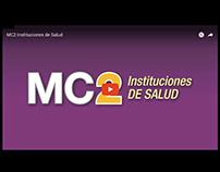Grupo Dogma Gestión · Edición video institucional MC2