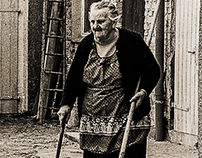 Meet my grand-mother