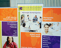 Paragon Biomedical, Inc.