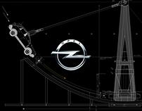 Opel | #NosFuimosEnVolá
