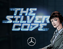 The Silver Code | Web Game