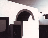 Single-Family Home / Caïd / Safi / Morocco / 1983