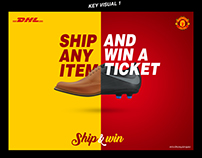 DHL Campaign