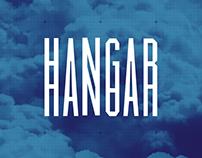HANGAR Opening Party