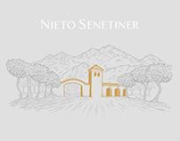 Ilustración Nieto Senetiner
