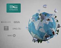 Strands CLO 2015