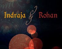 Indraja & Rohan - Engagement Trailer