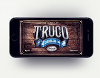 Truco Criollo _Game Mobile