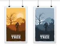Hanged Man's Tree