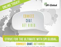 SPi Global Online Job Fair [CAMPAIGN]