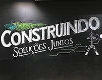 Chalkboard Lettering - John Deere